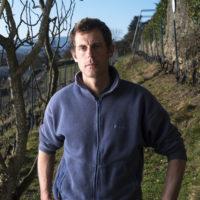 Domaine Phusis, Steve  Bettschen