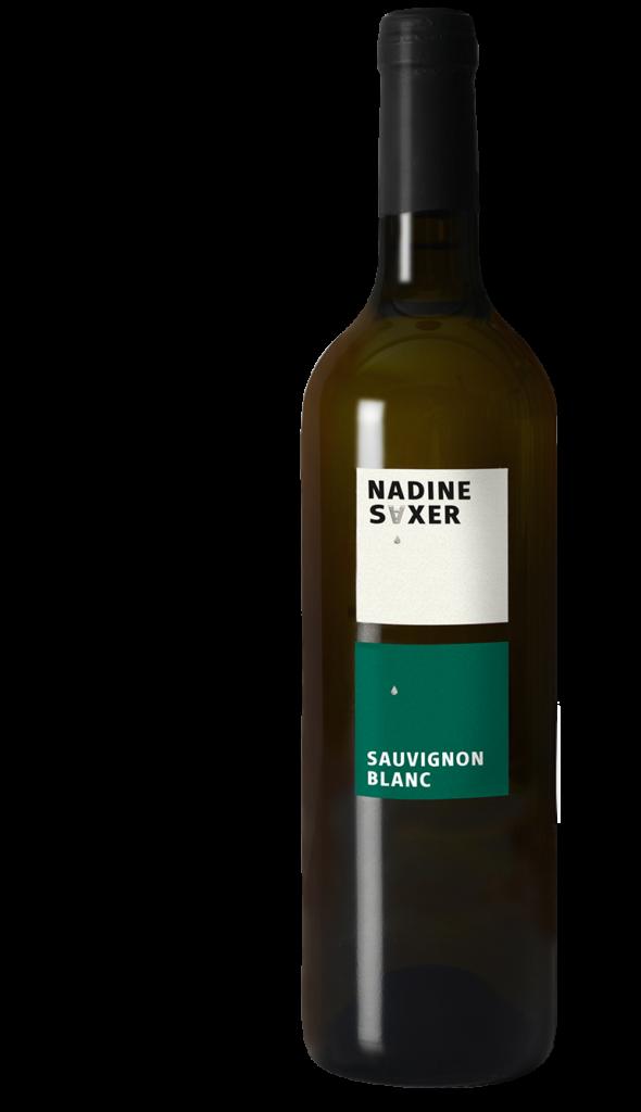 Sauvignon-Blanc Nadine Saxer winery