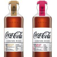 Coca-Cola – Signature Mixers project.