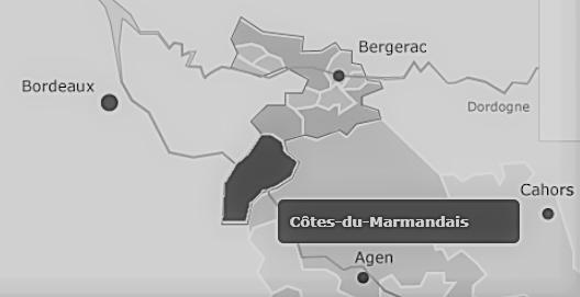 Cotes du Marmandais