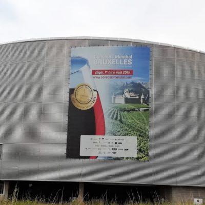 Dans les coulisses du Concours Mondial de Bruxelles