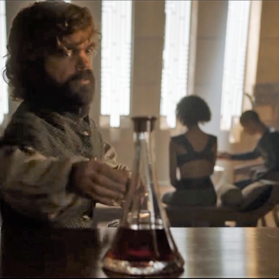 Un vin nature, sorti tout droit de la saga de « Game of Thrones » !