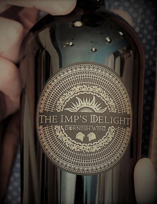 The Imp's Deligh