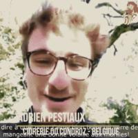 Adrien Pestiaux ¦ Cidrerie du Condroz à Namur, Belgique