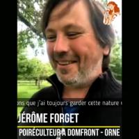 Jéôme Forget ¦ Ferme de l'Yonnière, Normandie