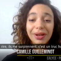 Camille Guilleminot ¦ Calyce